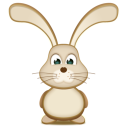 Easter Bunny Tracker 21 Icon Assets